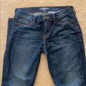 Lucky jeans sophia